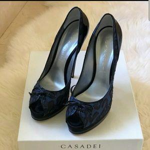 Casadei hight heels